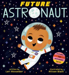 Cover of Future Astronaut by Alexander