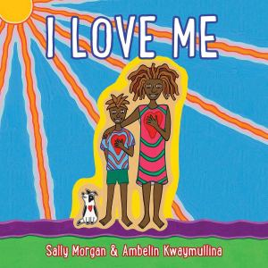 Cover of I Love Me by Morgan