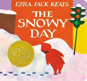 Cover of The Snowy Day by Keats