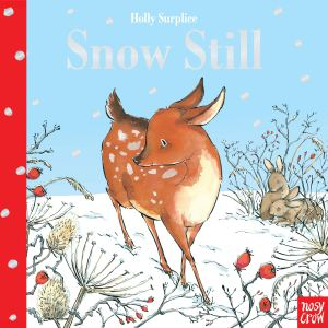 Cover of Snow Still by Surplice