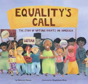 Cover of equality's-call-diesen