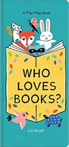 Cover of who-loves-books-boyd