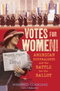 cover of votes for women
