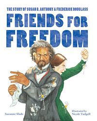 friends for freedom cover