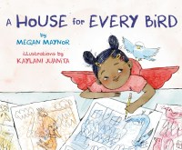 Cover of A House for Every Bird