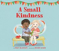Cover of A Small Kindness