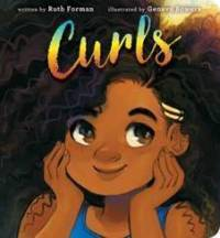 Book cover of Curls by Forman