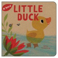 Little Duck by Techentrup