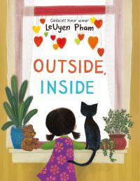 Cover of Outside Inside