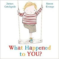 Cover of What Happened to You?