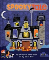Cover of Spookytale by Franceschelli