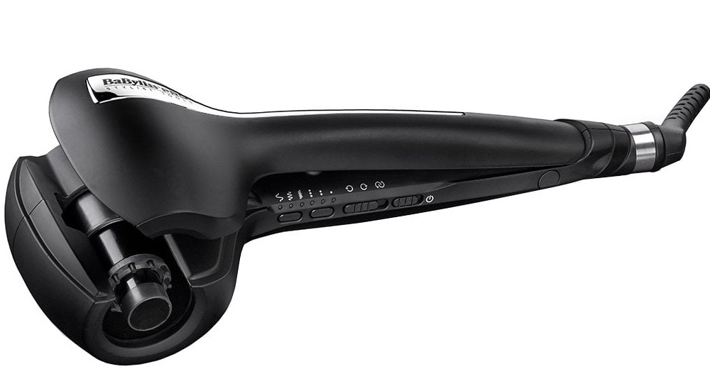 Babyliss Pro Perfect Curl Price