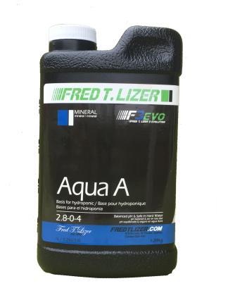 Aqua A 1L