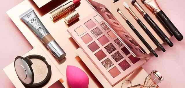 Accessoires et produits de maquillage pro pas cher : Cosmétiques et beauté