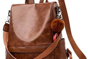 Comment porter le sac à dos ? Tendance mode sac femme 2020