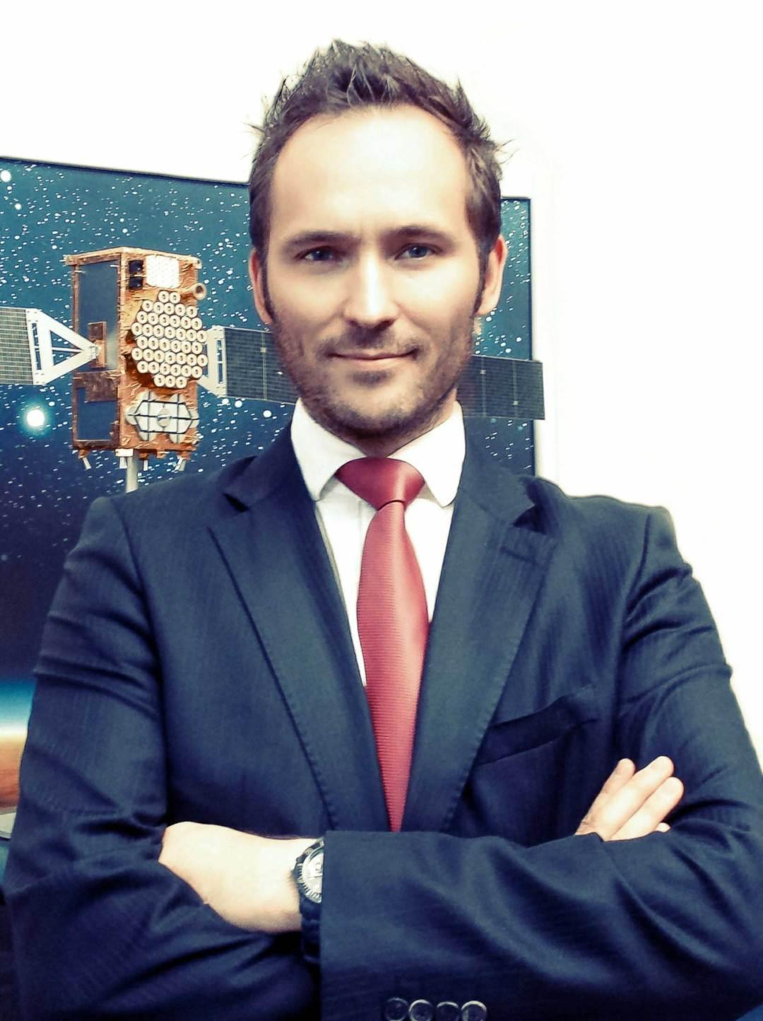 Francois Lambert