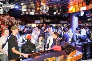 top 13 late night bars ion Dublin