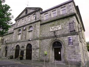 County Kildare Athy Town Hall 20180925211335