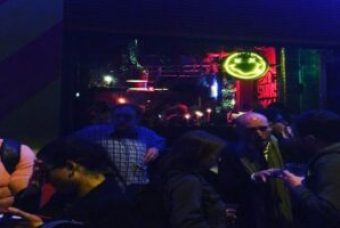 top 13 late night bars Dublin