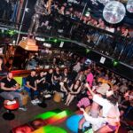 Top 12 Clubs in Dublin- The George