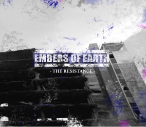 Embers Of Earth Album, Metalcore Bands from Ireland