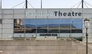Pavilion Theatre, Dún Laoghaire