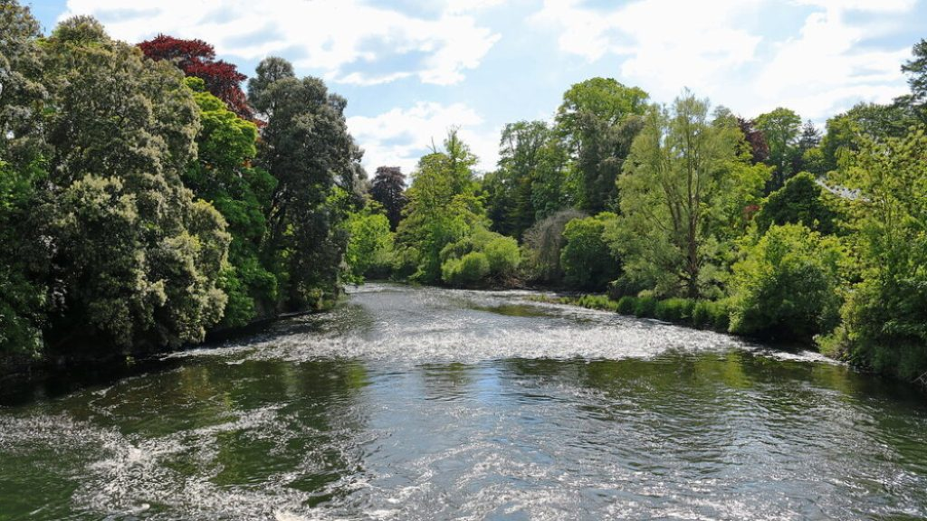 River Suir, A history of Cahir
