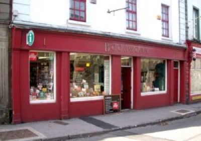 Bookworm Thurles, Independent Bookstores in Ireland