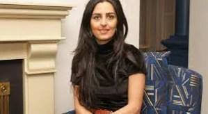 Razan Ibraheem Pic: (c) Karl Ffrench