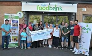Foyle foodbank
