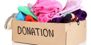 belfast and lisburn community project clothes donation