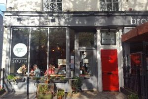 best coffee spots in dublin city centre