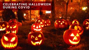 Halloween during Covid
