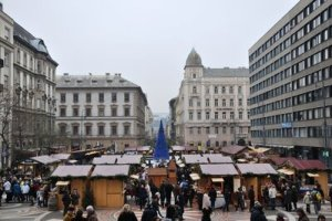 Best Chritsmas Markets in Europe