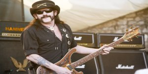 25 greatest Motörhead songs of all time - Ranked (RIP Lemmy)