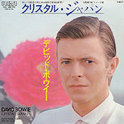 Crystal japan cover