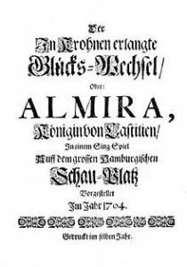 220px Almira Titelblatt