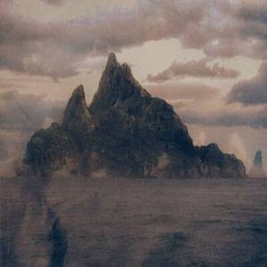 Mountains of the moon artwork The Purl