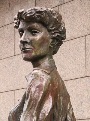 Women in Irish history: 5 names to remember and 3 websites to know more
