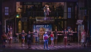 In the Heights: the musical about community soon to be a movie