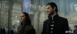 Shadow and Bone review: various opinions on the Netflix TV Show