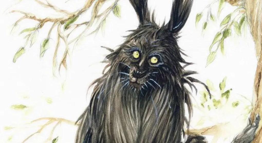 Irish mythological creatures