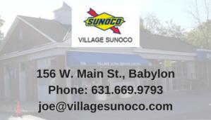 Village Sunoco - Babylon, NY