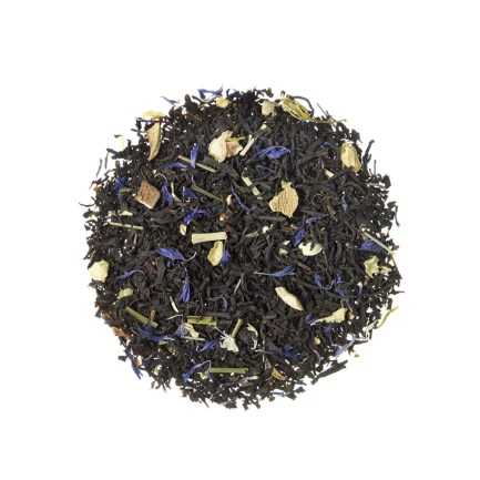 Cream Earl Grey EF