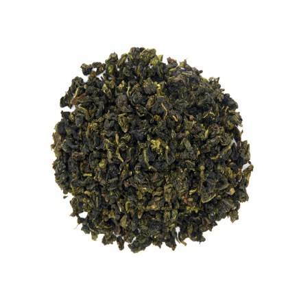 Quanzhou Milk Oolong Tea