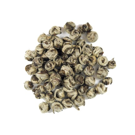 Panda Pearls White Tea