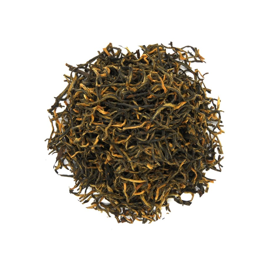 Monkey Picked Golden Black Tea