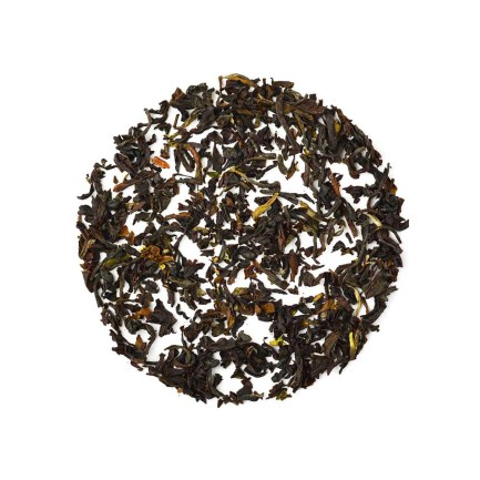 Queen Elizabeth Black Tea
