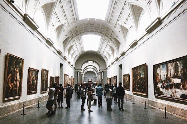 Prado Museum Skip Line Guided Tour - Semi-private