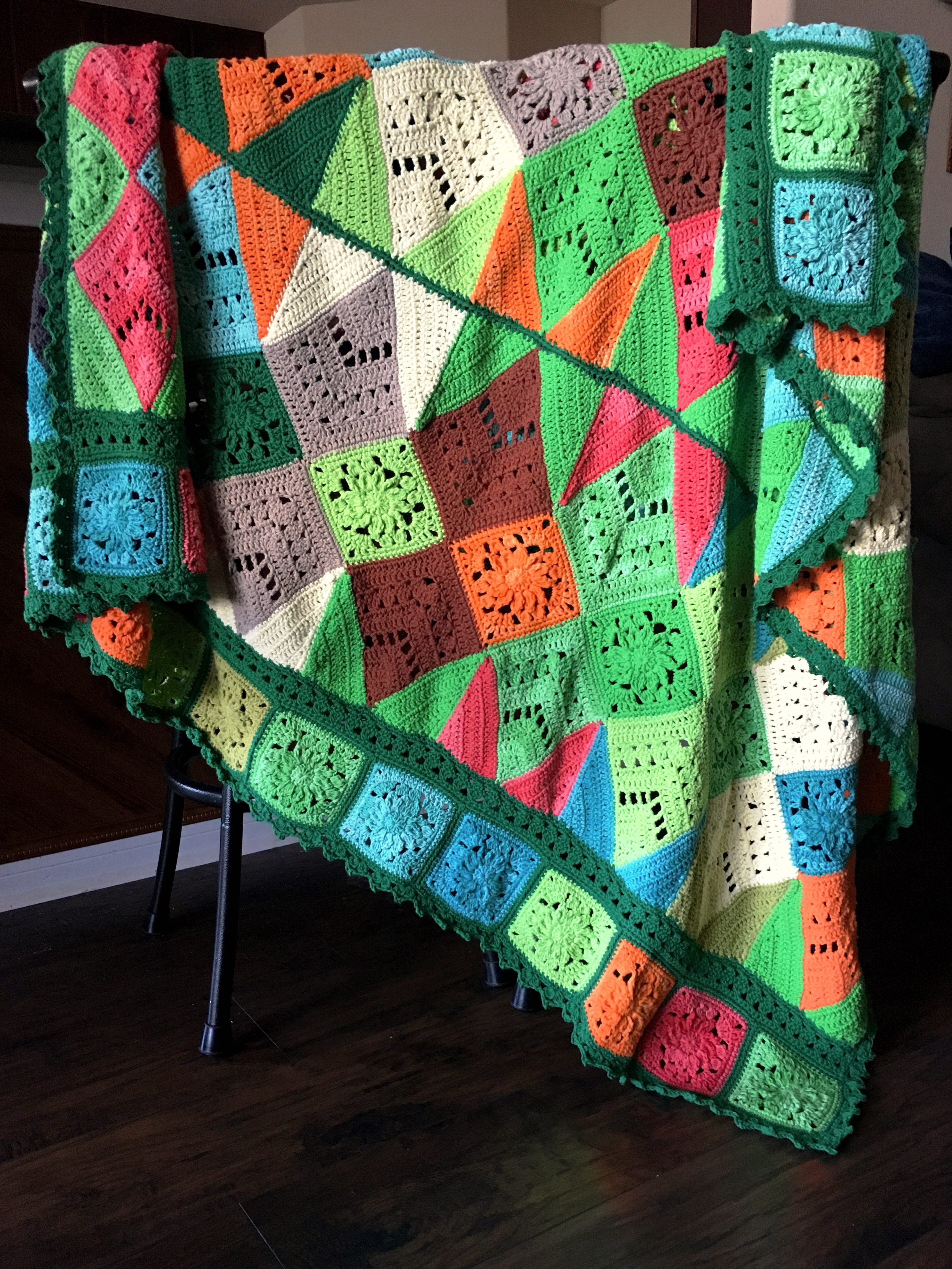 Amazon Blanket